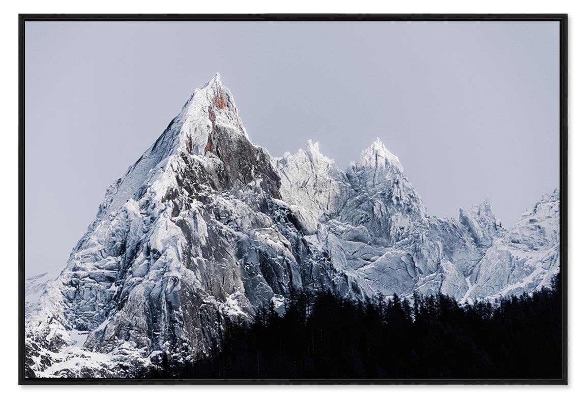 Galerie photos de montagne, tirages d'art
