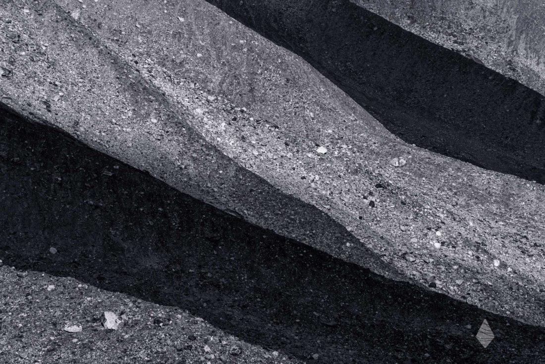 Photo Abstraite Série Fragments