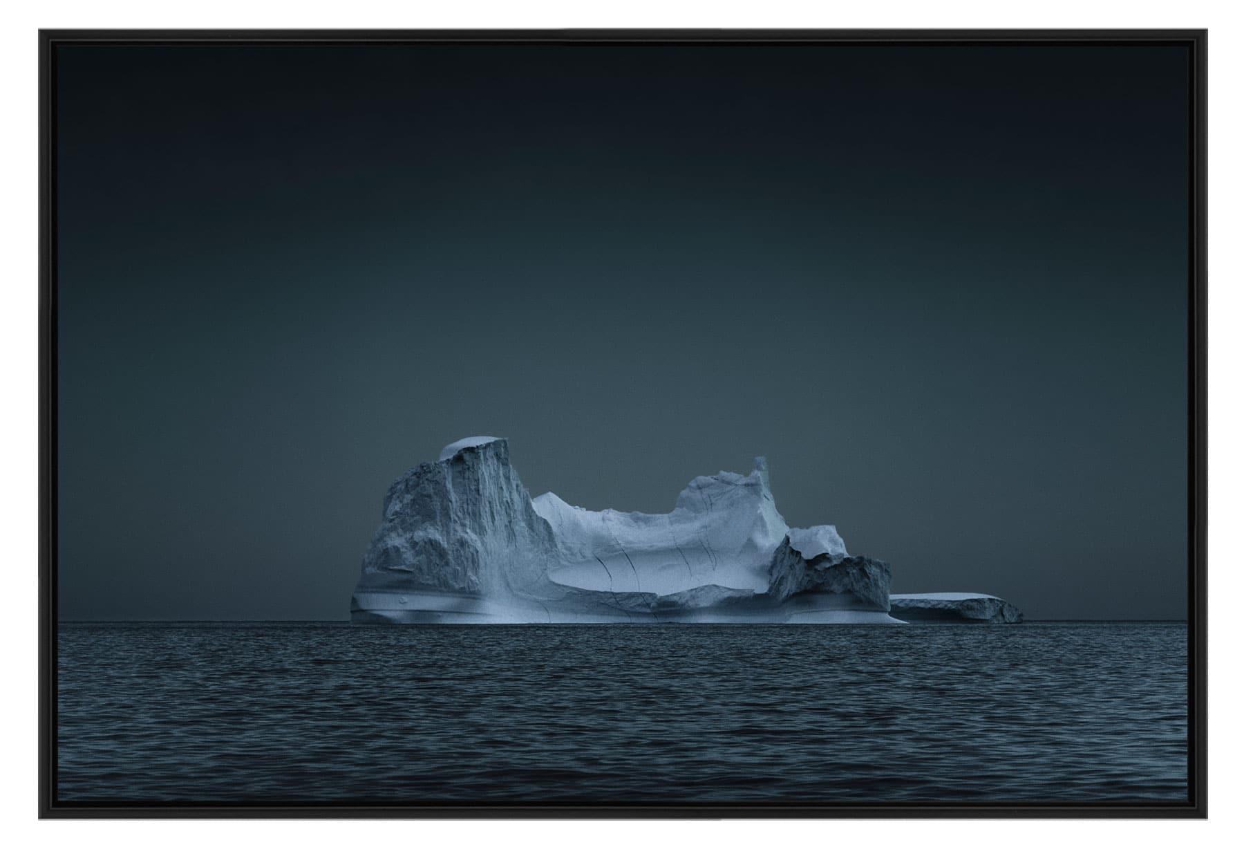 Tirage photo Paysages Arctiques