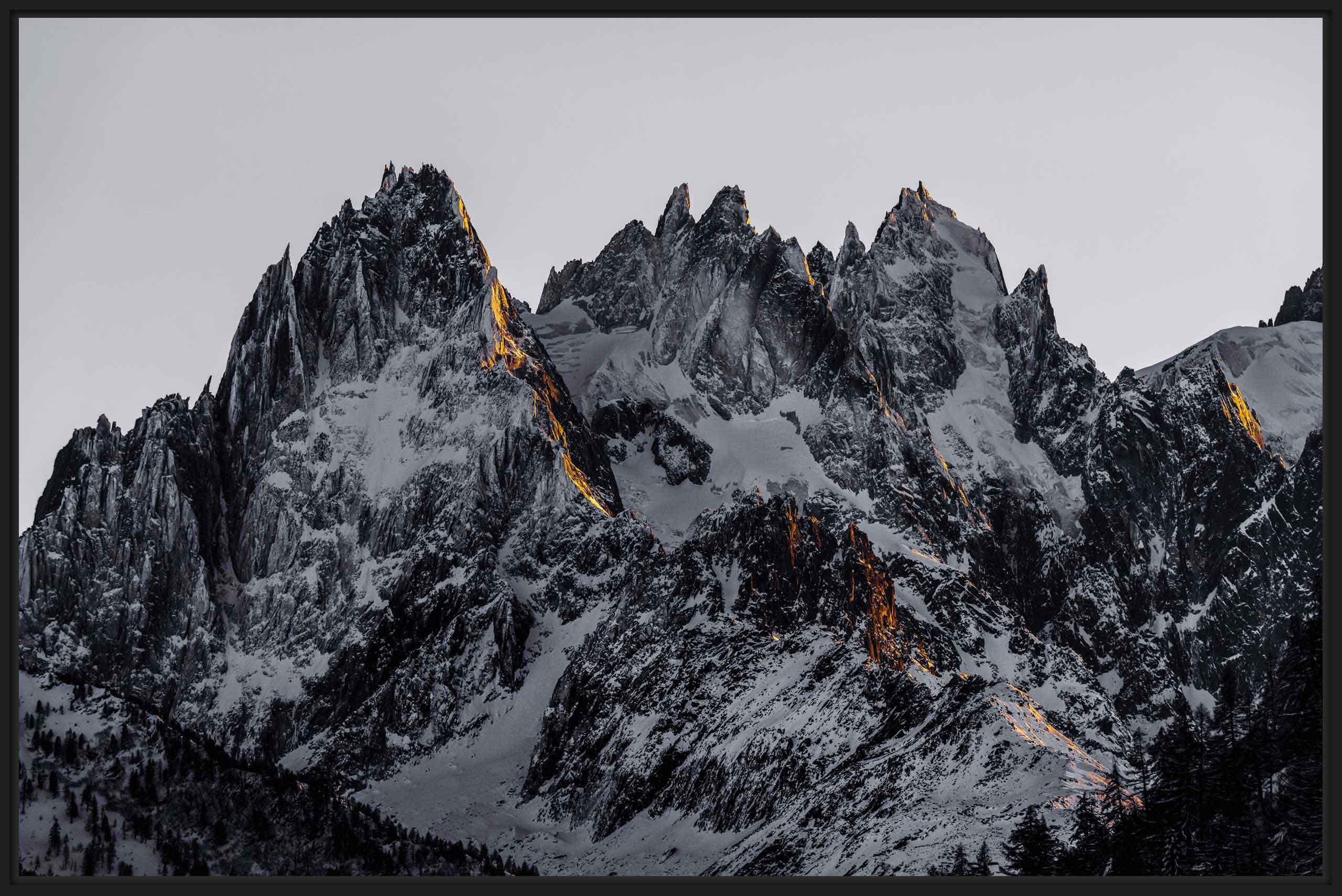 Galerie Photo 100% Montagne et Aventure