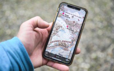 9 applications smartphone indispensables pour réussir votre sortie photo en montagne