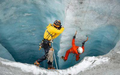 Sondage Instagram: Quel est votre matériel photo préféré pour l'alpinisme, l'escalade ou le ski ?