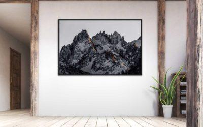 Alpine Photo Prints, une galerie photo d'art en ligne avec de l'image 100% montagne